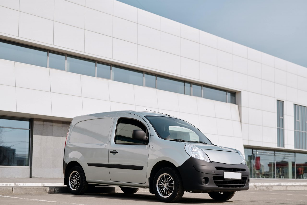 5000 euro subsidy for purcahse new electric van